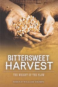 Bittersweet Harvest book cover