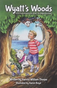 Wyatt's Woods book cover