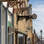 High Street, Mineral Point, Wisconsin