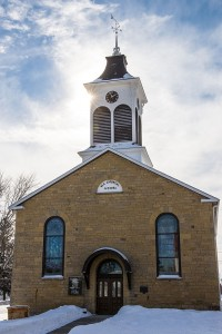 4.Linden United Methodist Church