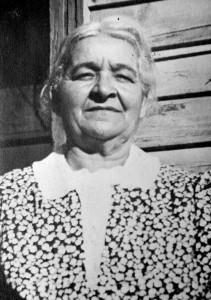 Catherine Bertucci Galle