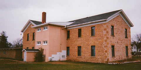 Avoca School Building