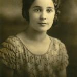 Laura Fitzsimons 1924