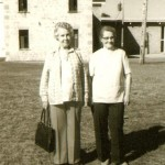 Laura and Alice Fitzsimmons
