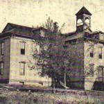 Linden School, 1882-1913