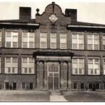 Linden School, 1913-1996