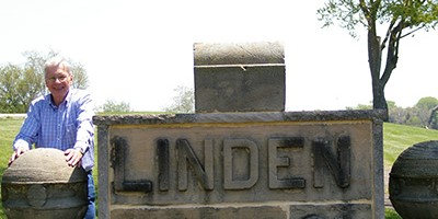 Linden School, Iowa County, Wisconsin