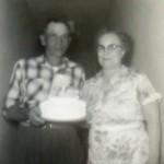 Earl and Anne Paull