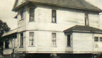 Ridgeway, Wisconsin farm witnesses 116 years of Wisconsin highway changes