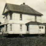 Ridgeway farmhouse ready to move