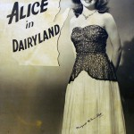 Alice in Dairyland portrait