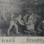 Kennedy Mine, Highland.