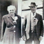 Daniel McGraw and his wife, Mary