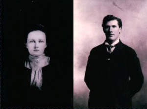 Daniel and Mary McGraw