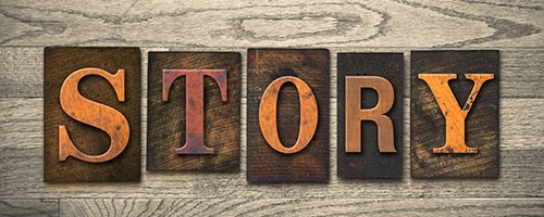 Write Your Family Story – Part 5 – Tension