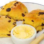 Cornish Saffron Cakes