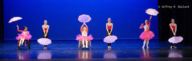 Accessible Dance and the Kehl School of Dance in Madison