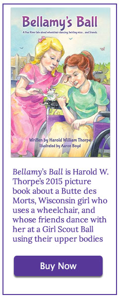 Bellamy's Ball - Buy Now