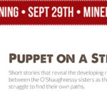 Book signing Sept 29 Mineral Point