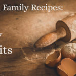 Cornish Family Recipes: Seedy Biscuits