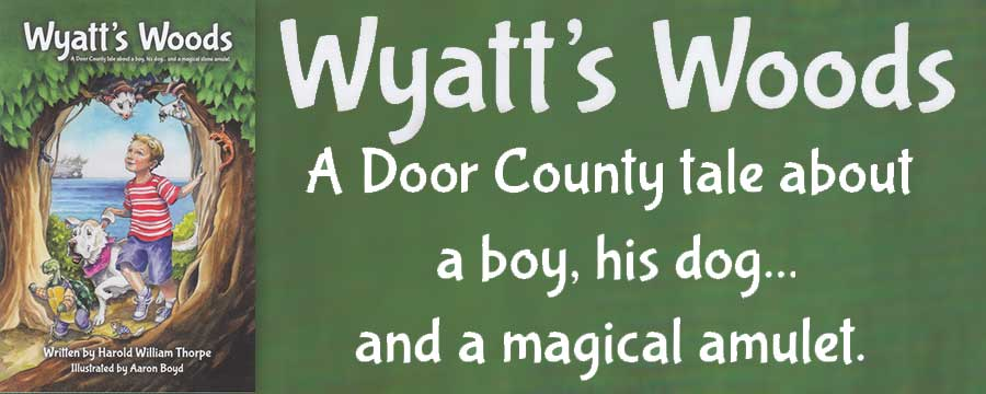 New Review for Wyatt's Woods