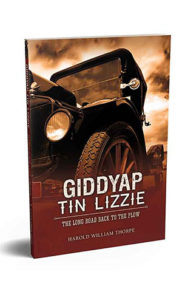Giddyap Tin Lizzie cover