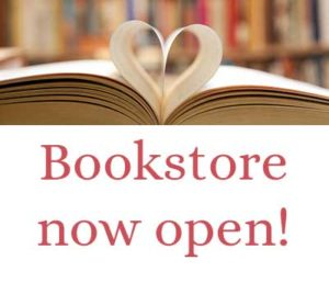 Bookstore Now Open!